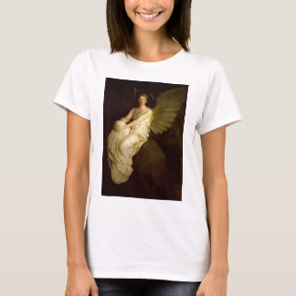 Beautiful Vintage Angel - Abbott Handerson Thayer T-Shirt