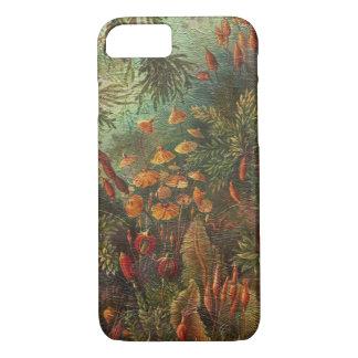 Beautiful Vintage Flowers iPhone 7 Case