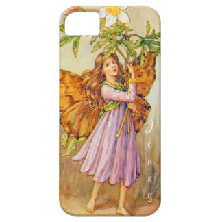 Beautiful vintage image Fairy iPhone 5 Covers