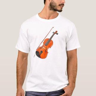 Beautiful Viola Musical Instrument T-Shirt
