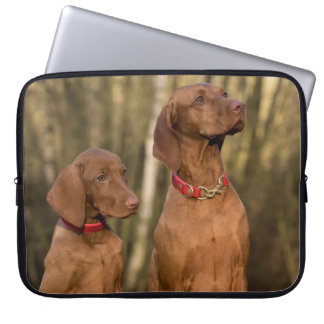 Beautiful Vizsla Sporting Dogs Laptop Sleeve