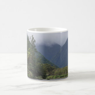 Beautiful Waipio Valley Coffee Mug