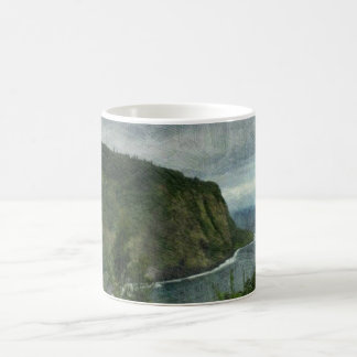 Beautiful Waipio Valley Coffee Mug