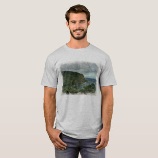 Beautiful Waipio Valley T-Shirt