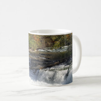 Beautiful Waterfall Drinking Mug