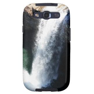 Beautiful Waterfall Galaxy SIII Case
