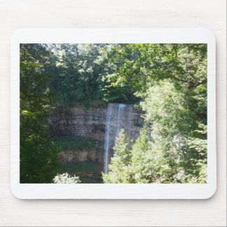 Beautiful Waterfall Mouse Pad