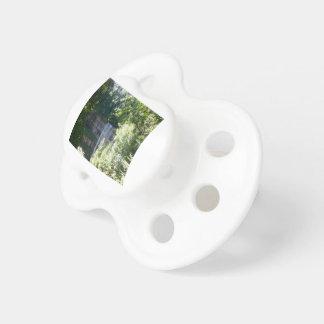 Beautiful Waterfall Pacifier