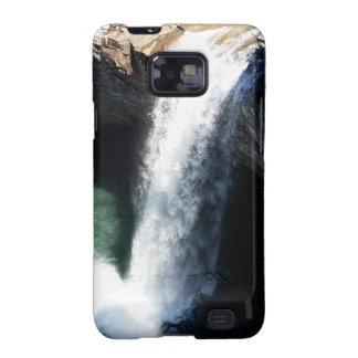 Beautiful Waterfall Samsung Galaxy S2 Case