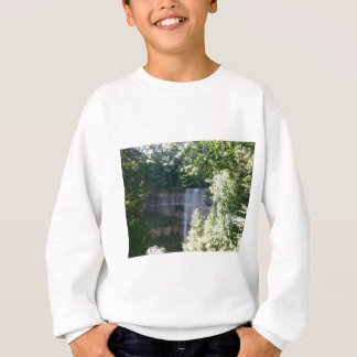Beautiful Waterfall Sweatshirt
