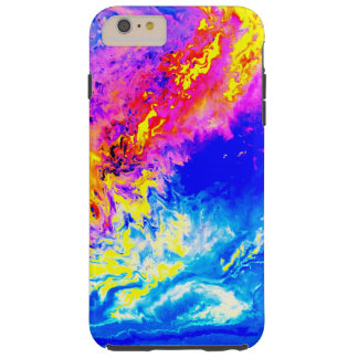 Beautiful weather iPhone 6 Plus, Tough Tough iPhone 6 Plus Case