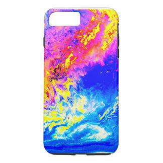 Beautiful weather iPhone 7 Plus, Tough iPhone 7 Plus Case