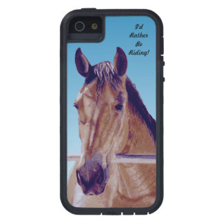 Beautiful Western Horse Case For The iPhone 5