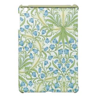 Beautiful William Morris Design Case For The iPad Mini