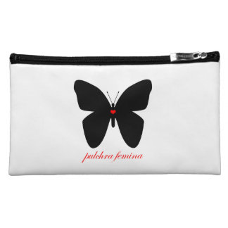 Beautiful Woman - Pulchra Femina Makeup Bag