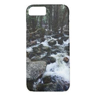 Beautiful Yosemite National Park iPhone Case