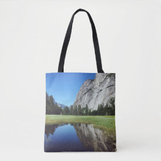 Beautiful Yosemite National Park Tote Bag