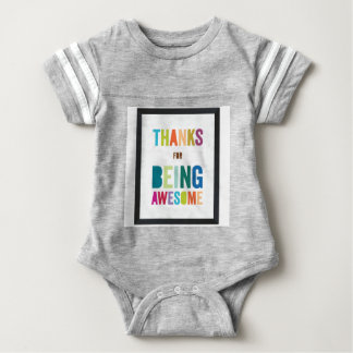 Beautifull Cup Baby Bodysuit