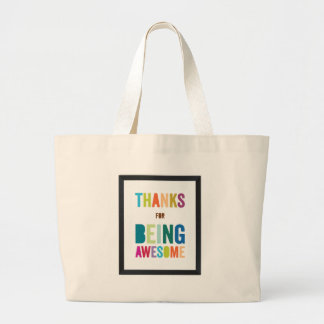 Beautifull Cup Large Tote Bag