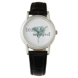 Beautifully Imperfect Watch