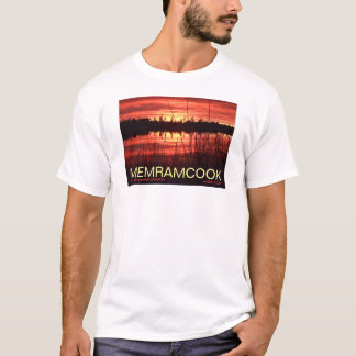 beauty 007, MEMRAMCOOK, New Brunswick CANADA   ... T-Shirt