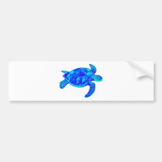 BEAUTY AND CHARM BUMPER STICKER