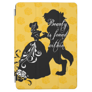Beauty And The Beast | Beauty is Found Within iPad Air Cover