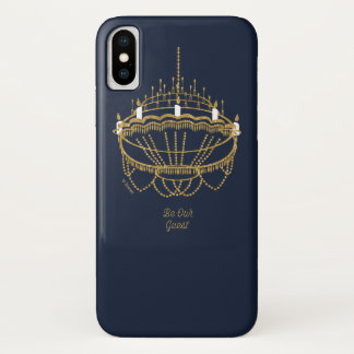 Beauty and the Beast | Chandelier - Be Our Guest Case-Mate iPhone Case