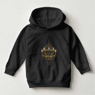 Beauty and the Beast | Chandelier - Be Our Guest Hoodie