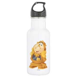 Beauty And The Beast | Cogsworth 532 Ml Water Bottle