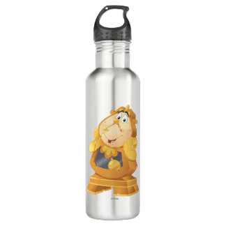Beauty And The Beast | Cogsworth 710 Ml Water Bottle