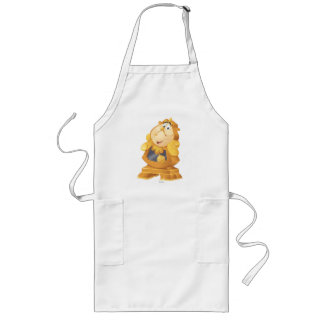 Beauty And The Beast | Cogsworth Long Apron