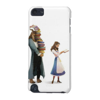 Beauty and the beast iPod touch 5G cases