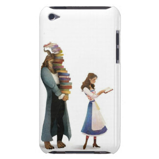 Beauty and the beast iPod touch covers