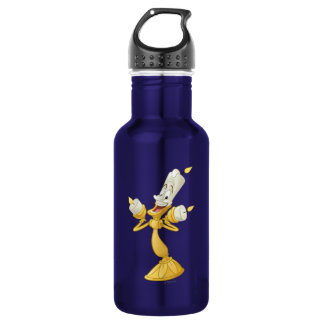 Beauty And The Beast | Lumière 532 Ml Water Bottle