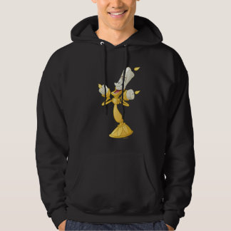 Beauty And The Beast | Lumière Hoodie