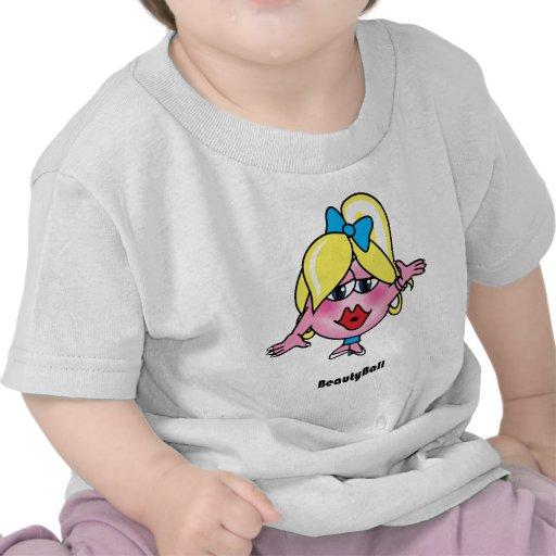 Beauty Ball T-shirts