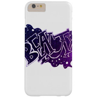 Beauty Barely There iPhone 6 Plus Case