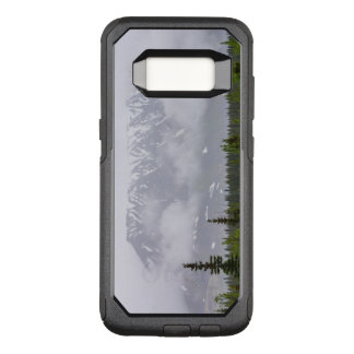 Beauty Behind The Clouds OtterBox Commuter Samsung Galaxy S8 Case