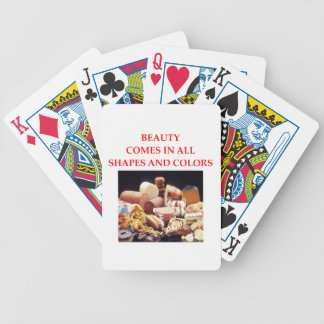 BEAUTY BICYCLE PLAYING CARDS