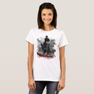 Beauty Comes From Chaos T-Shirt