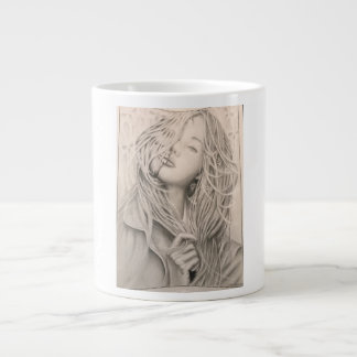 Beauty Fades Coffee Mug