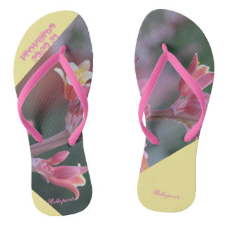 Beauty Flip Flops