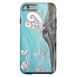 Beauty From Ashes iPhone Case