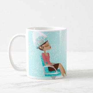 Beauty Goddess Coffee Mug