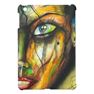 Beauty in Perseverance - Watercolor Art Cover For The iPad Mini