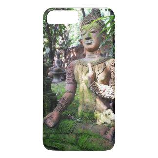 Beauty in the Garden iPhone 7 Plus Case