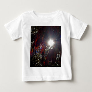 Beauty in the Sumac Baby T-Shirt