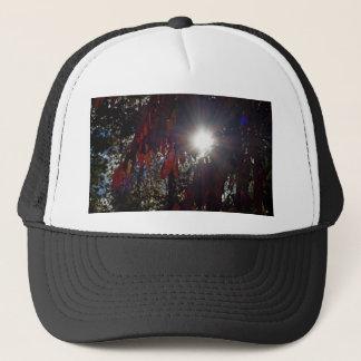 Beauty in the Sumac Trucker Hat