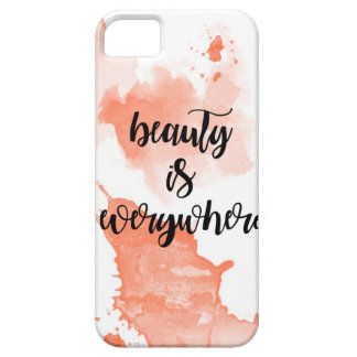 beauty is everywhere case